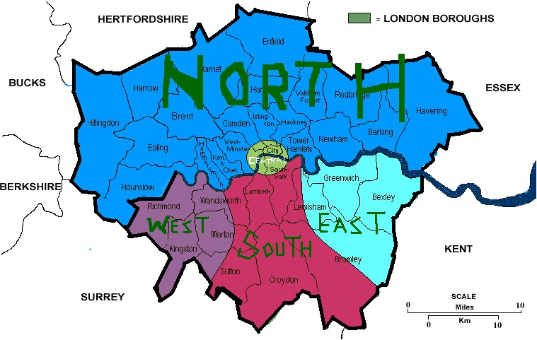 Map Of North East London.Auto Locksmith In East London Abacus Auto Looksmith
